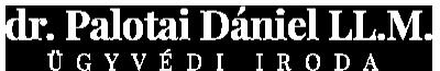 Palotai Dániel Ügyvédi Iroda